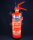 Extinguishers & Fireblankets