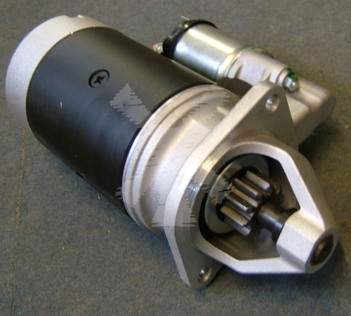 STARTER MOTOR BMC 1.5 NEW 3 BOLT HOLE