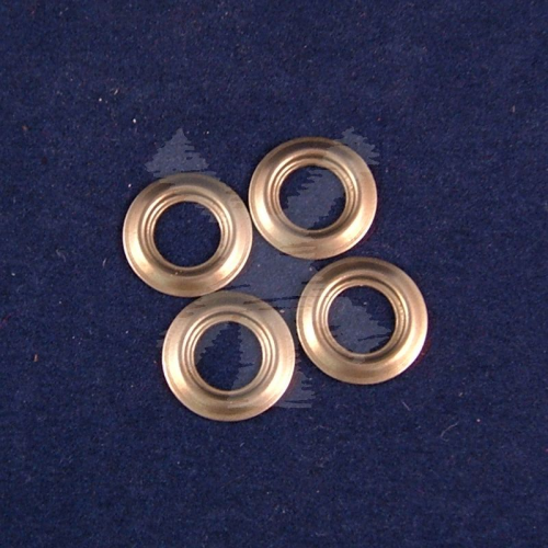 CRINKLE ATOMISER WASHER SET OF 4 KIT
