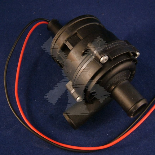JABSCO PLASTIC CIRCULATION PUMP 12V