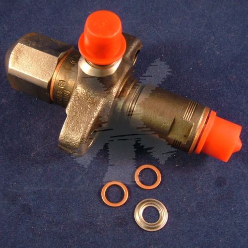 SERVICE EXCHANGE BMC 1.5 INJECTOR CAV RECONDITIONED
