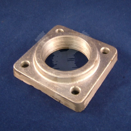 MANIFOLD SQUARE EXHAUST FLANGE