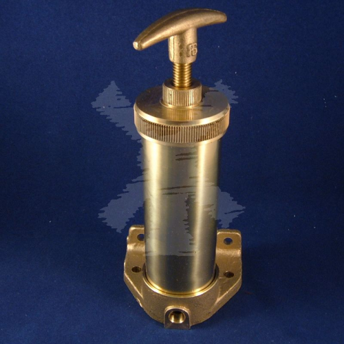STERN TUBE GREASER BRASS