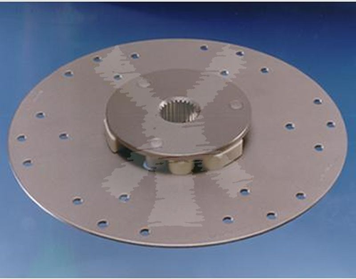 DRIVEPLATE SAE1 X 10 100LB 2 STAGE