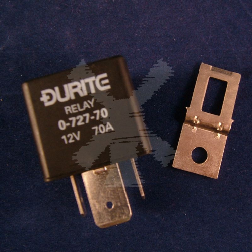 DURITE 70AMP 12V RELAY
