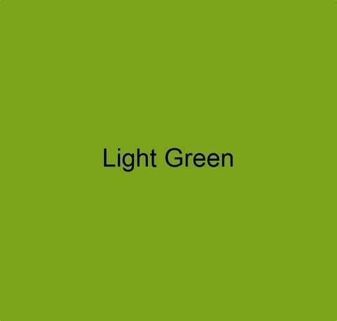 CRAFTMASTER DECORATIVE FLAT COLOUR LIGHT GREEN 250ML