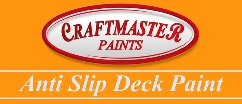 CRAFTMASTER ANTI-SLIP RADDLE RED 1 LITRE